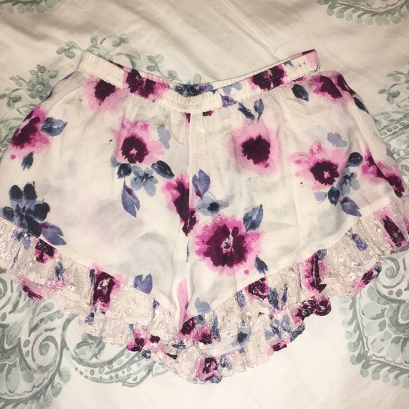 Forever 21 Pants - Soft shorts